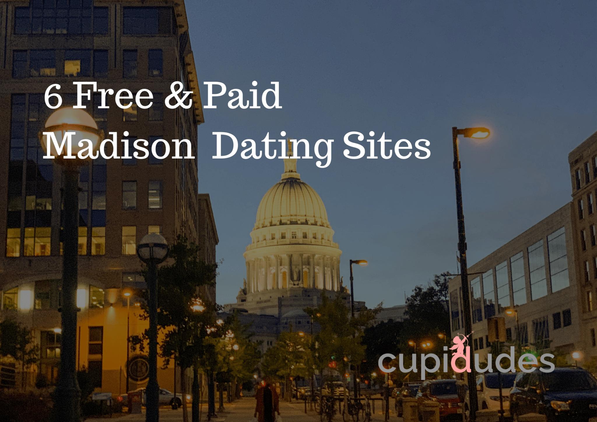 Madison Dating Sites
