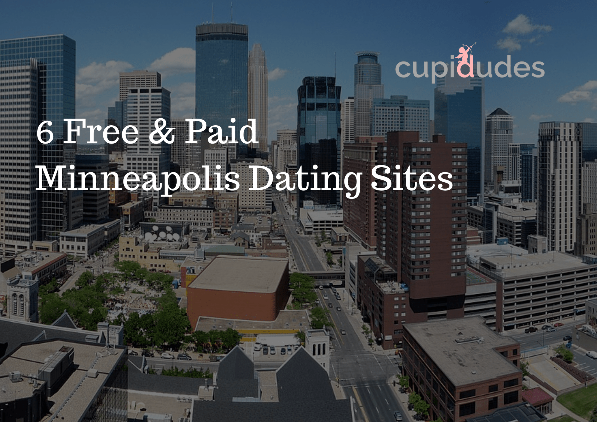 Minneapolis Dating Sites