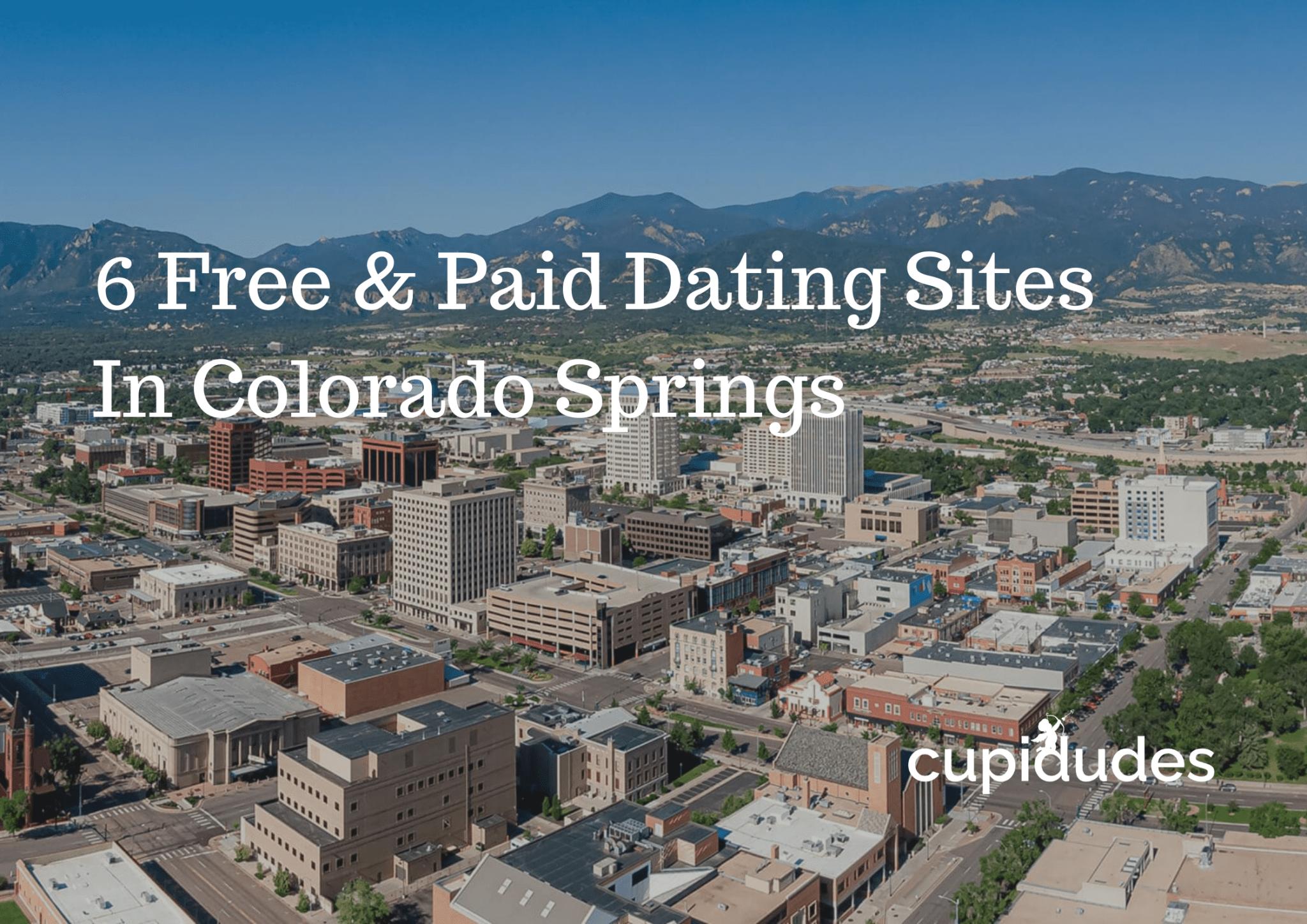 Dating Sites Colorado Springs