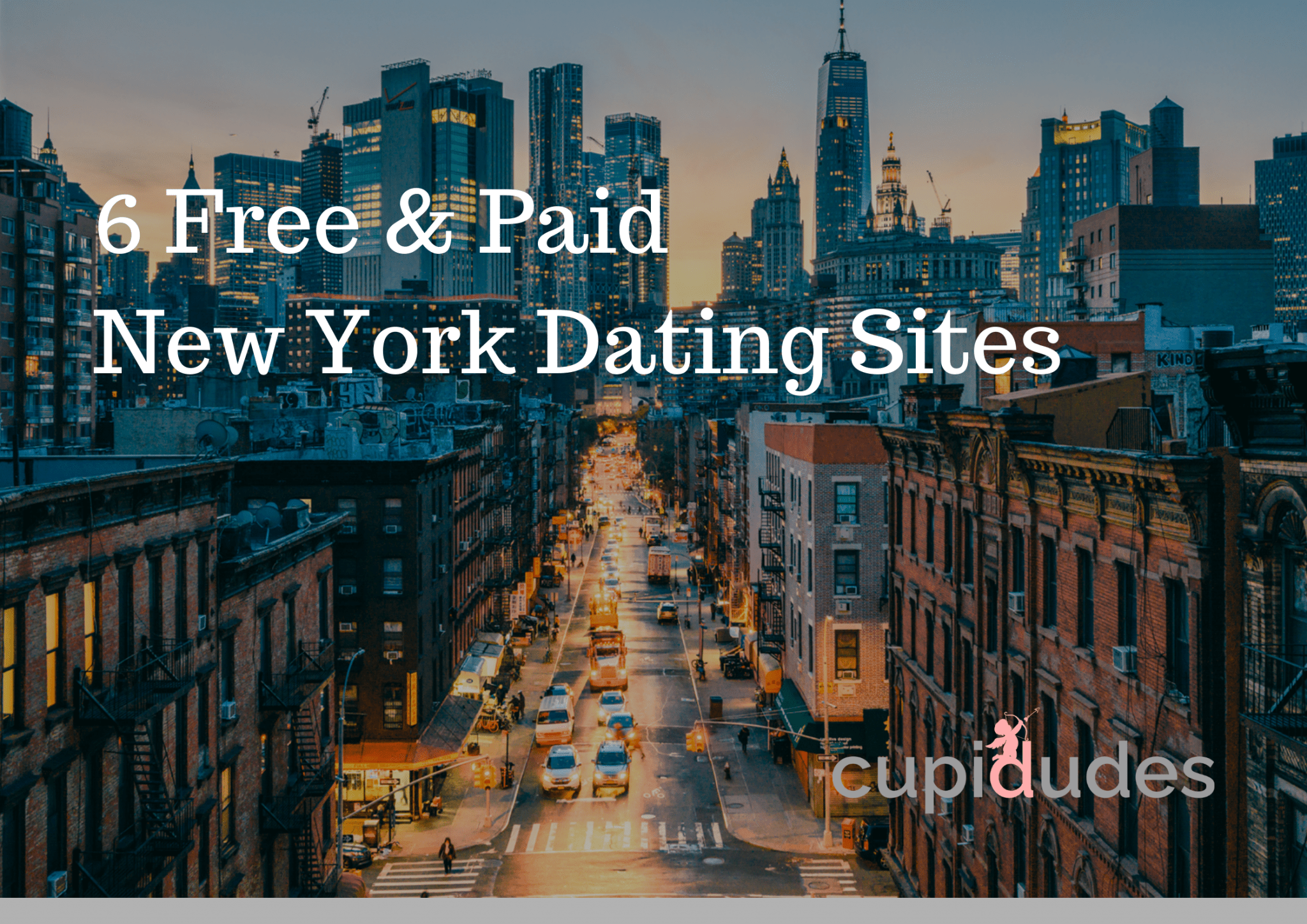 New York Dating Sites 2021