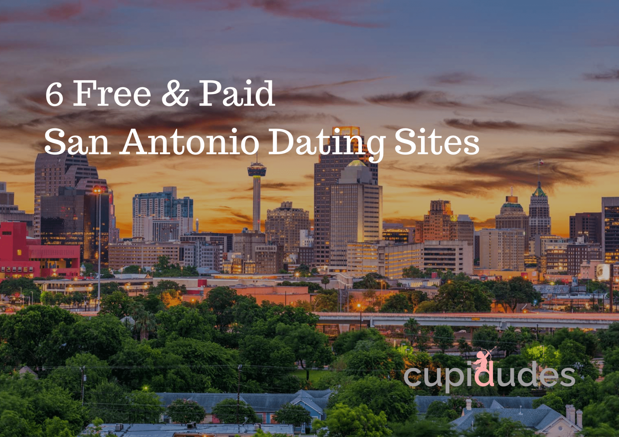 San Antonio Dating Sites